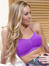 Naked Milf Girls, Nicole Aniston is keeping more than at her friends destination. Her pal can get a small envious on occasion because her boyfriend, Ryan, dated Nicole in school. Of training course Nicole misses Ryans cock therefore whenever her buddy is out she seduces