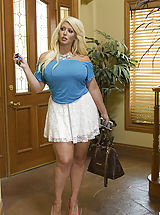 Naked Big.Tits Girls, Alura Jenson discovers her sons buddy dangling away at her spot as he waits for their pal. Hes cultivated into a fine youthful guy and Alura desires a bit of that. She calls her boy and has now him operated errands to ensure that she will acquire some t