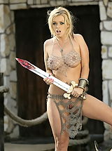 WoW nude britneya keeper of the gate