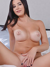 Morning climax with Charlyse Bella