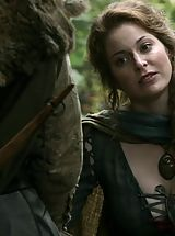 Game of Thrones Girls Upskirt Pussy Insights