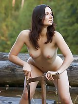 Femjoy - Nicolette in Wood Worker